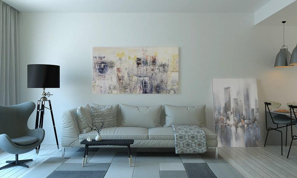 Lampadarul, un corp de iluminat util în orice casă modernă