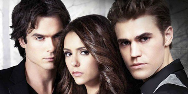 Serialul The Vampire Diaries