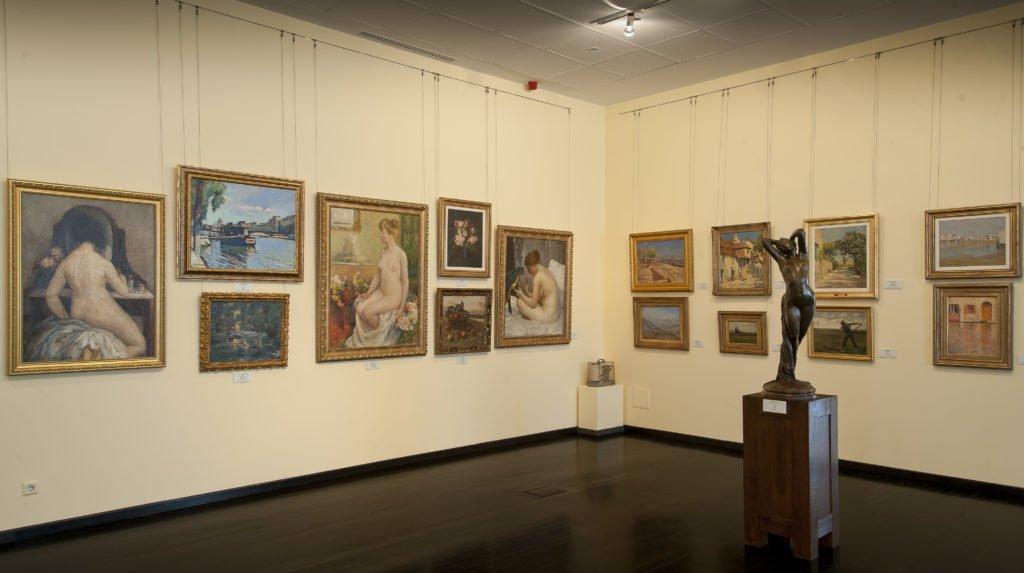 Muzeul Colectiilor de Arta Bucuresti