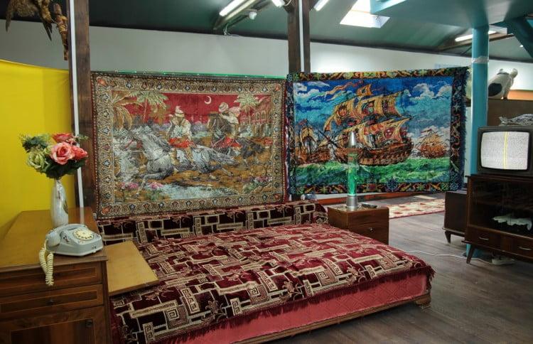Muzeul Kitschului Bucuresti