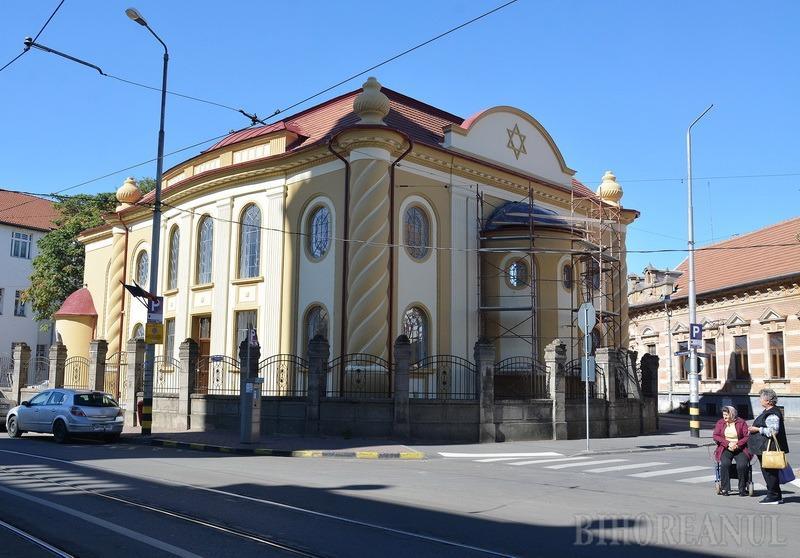 Muzeul de Istorie a Evreilor din Romania Moses Rosen