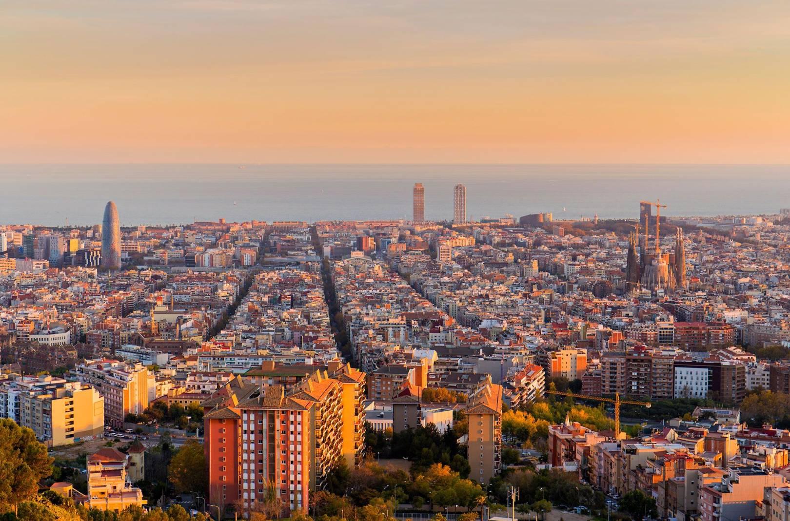 Obiective de vizitat în Barcelona