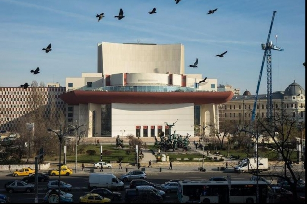Teatrul Național București (TNB)