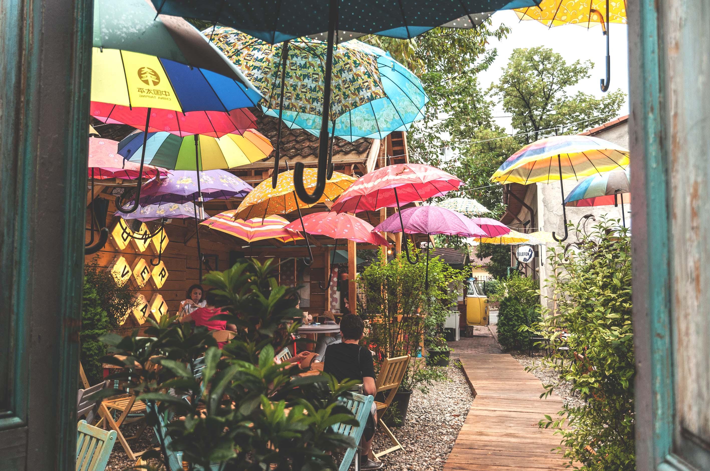 Top 20 Cafenele din Bucuresti Acuarela
