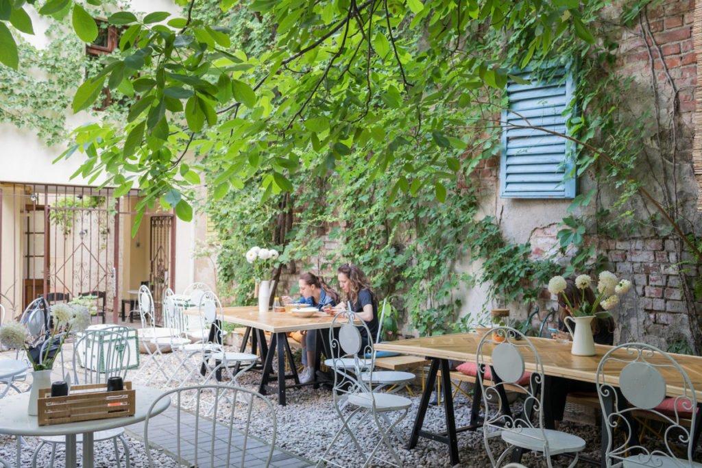 Cafenea Arome Bucuresti