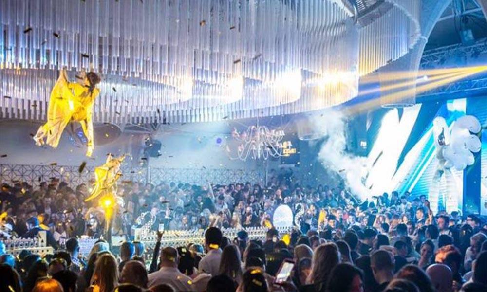 Top 20 Cluburi din Bucuresti
