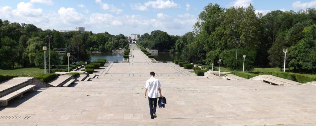Parcul Carol Bucuresti cele mai frumoase parcuri capitala