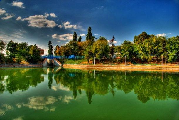 Parcul Herastrau Bucuresti top cele mai frumoase parcuri capitala