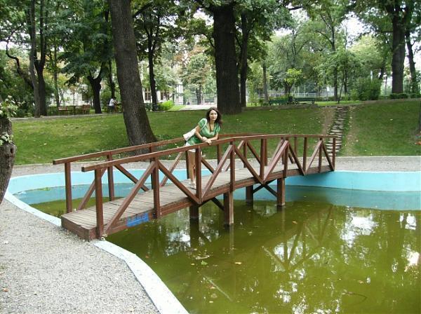 Parcul Kiseleff Bucuresti cele mai frumoase parcuri capitala