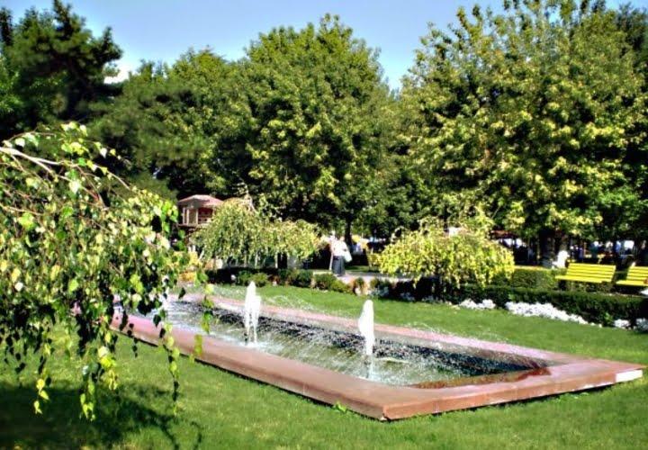 Parcul Obor - Bucuresti cele mai frumoase parcuri capitala