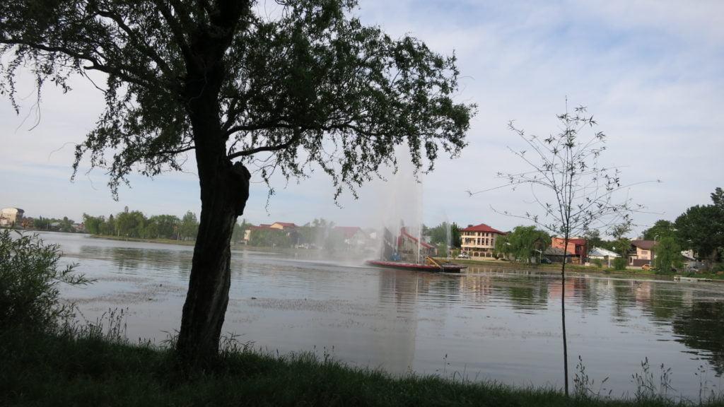 Parcul Plumbuita Bucuresti cele mai frumoase parcuri capitala