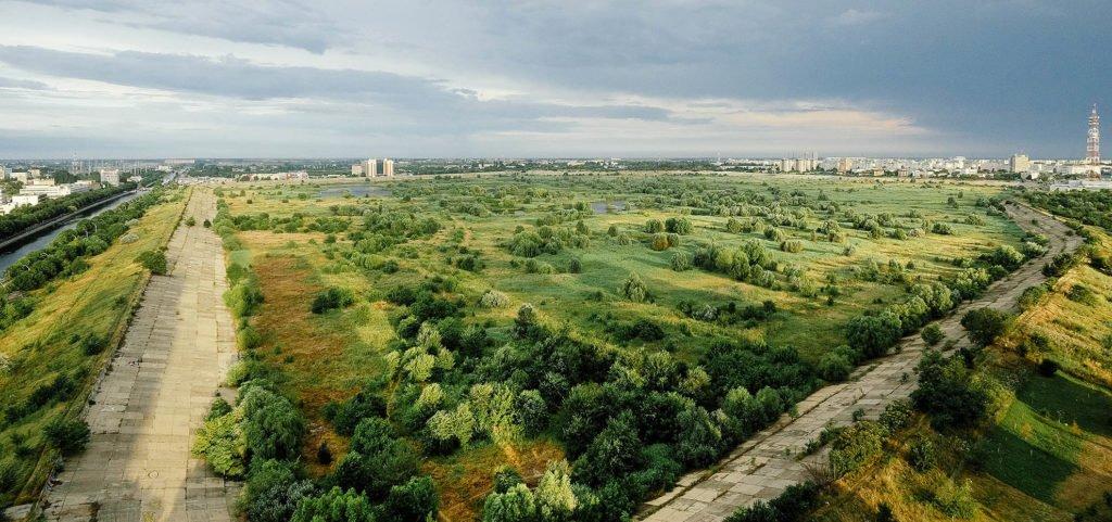 Parcul Vacaresti Bucuresti cele mai frumoase parcuri capitala