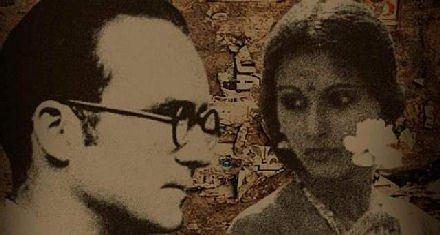 Allan şi Maitreyi cuplu din literatura