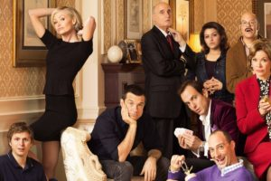 Arrested Development serial comedie