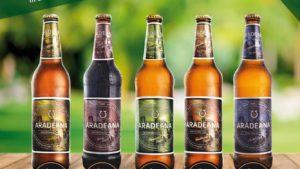 Berea Aradeana Top 10 branduri de bere din România