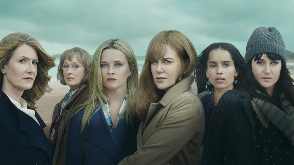 Big Little Lies sezonul 2 HBO 2019