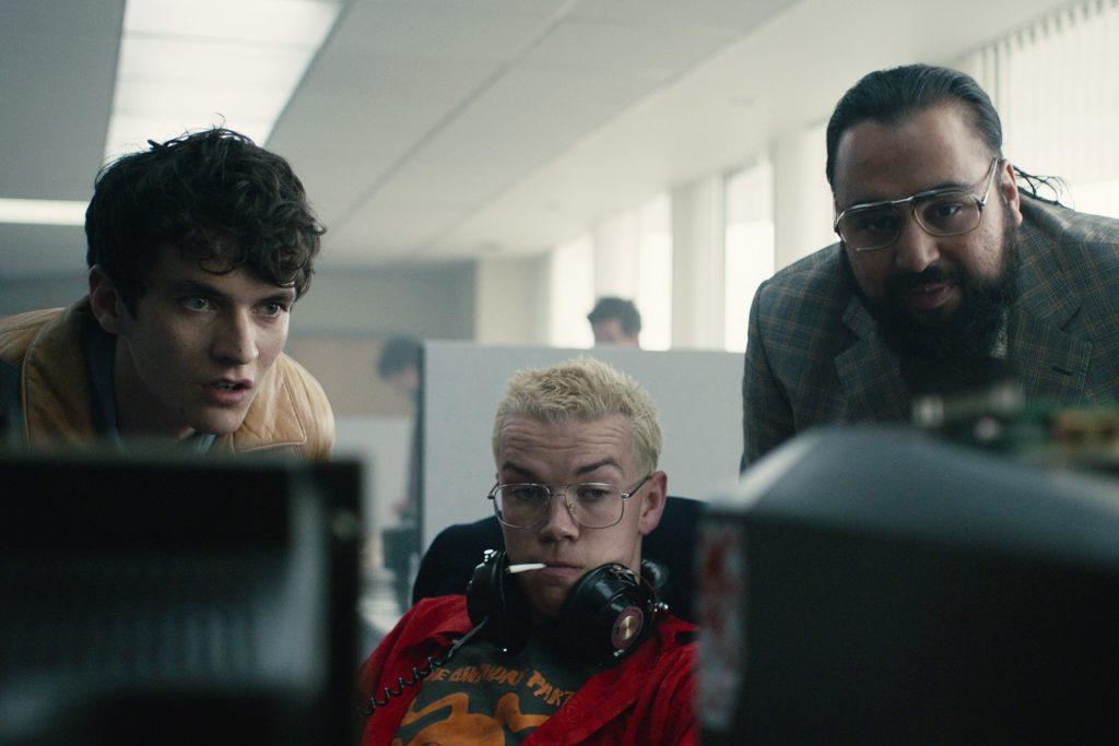 Black Mirror sezon 5 Netflix 2019