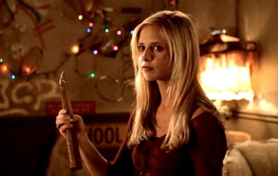 Buffy the Vampire Slayer (1997 – 2003) serial popular