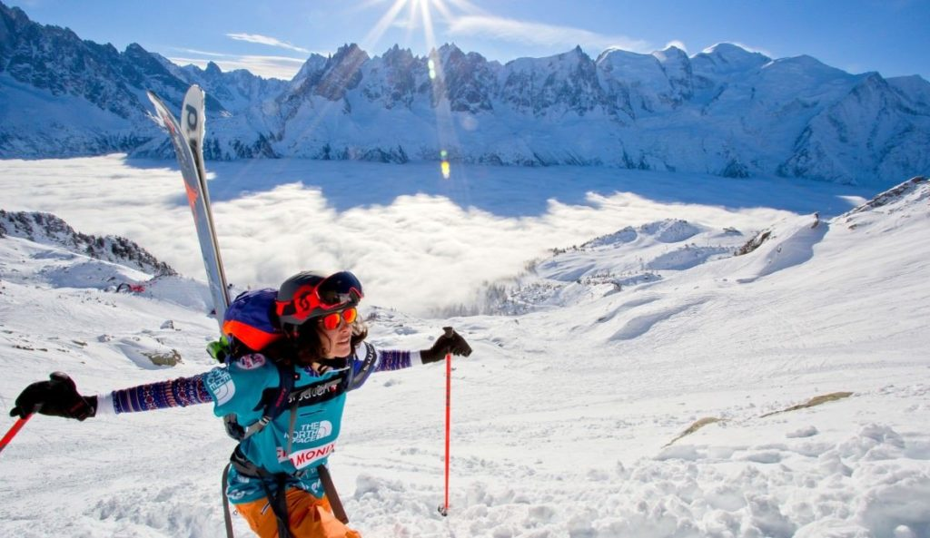 Stațiunea franceză de schi Chamonix are un statut legendar