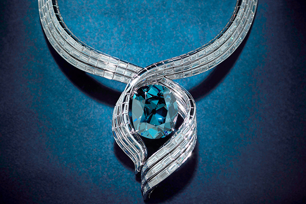 HARRY WINSTON Top 15 branduri de bijuterii
