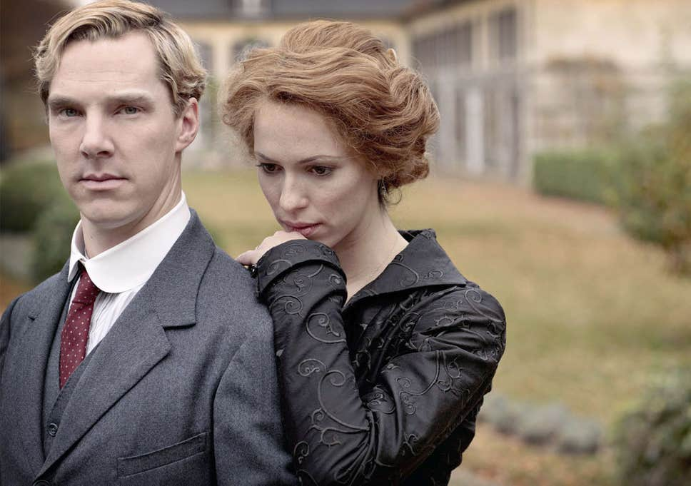 Parade's End mini-serie serial istoric 2012
