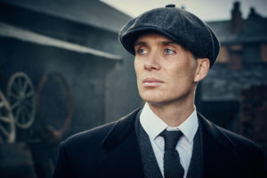 Peaky Blinders serial original netflix