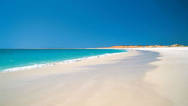 Plaja Cable Beach - Broome, Australia