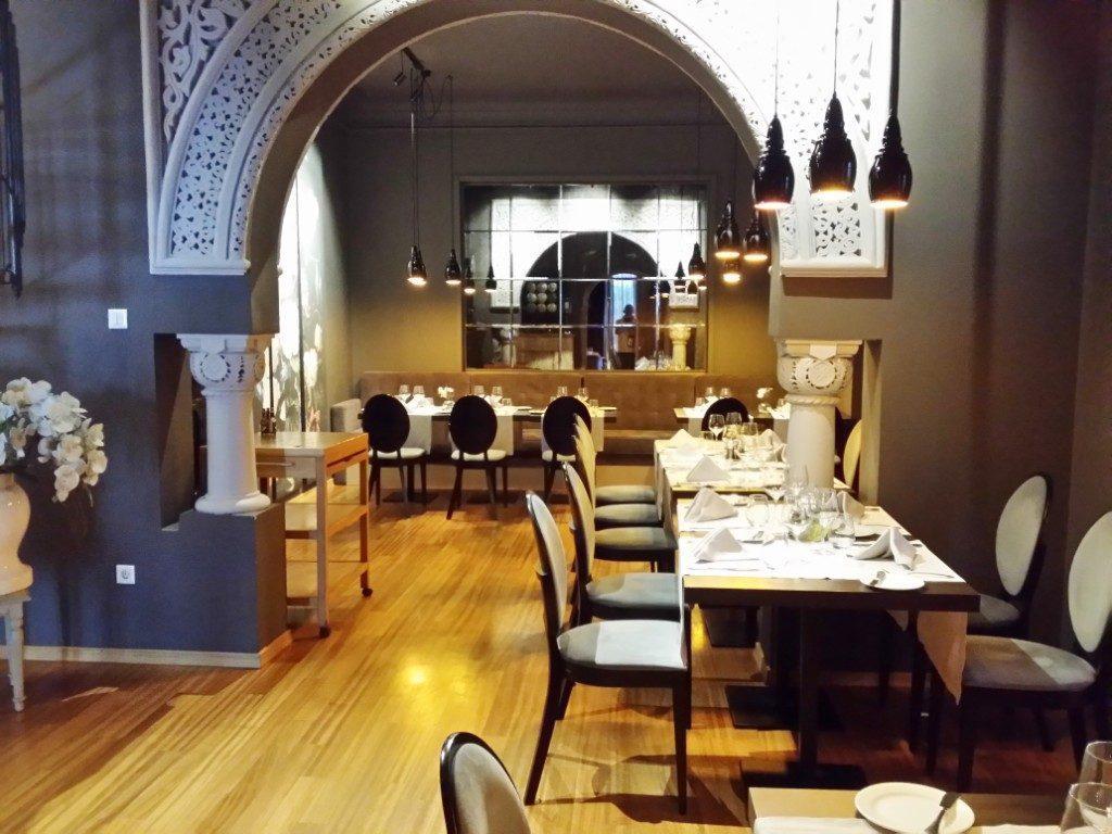 Restaurant Joseph