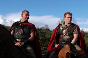 Rome serial istoric HBO