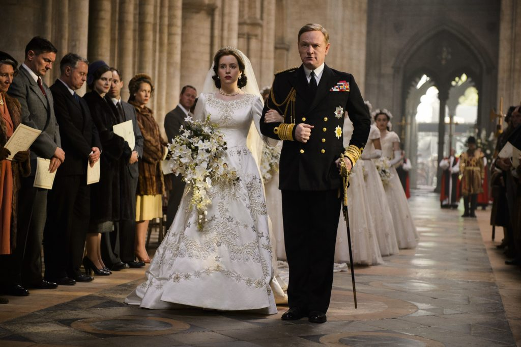 The Crown sezonul 3 2019