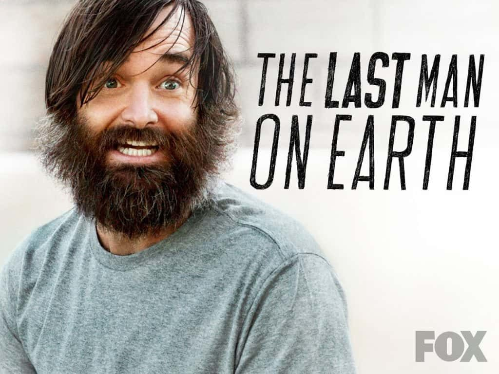 The Last Man on Earth serial comedie