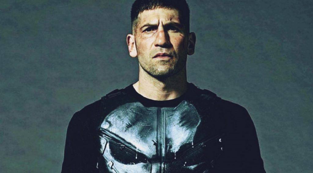 The Punisher serial de actiune
