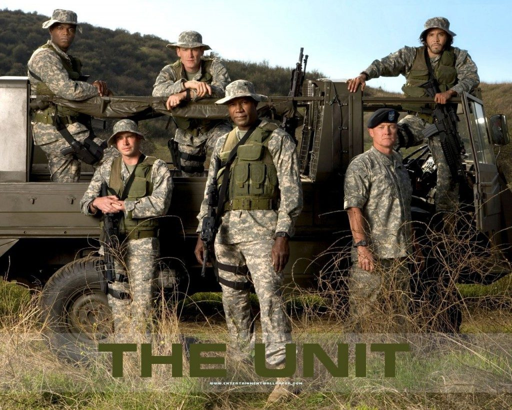 The Unit serial de actiune