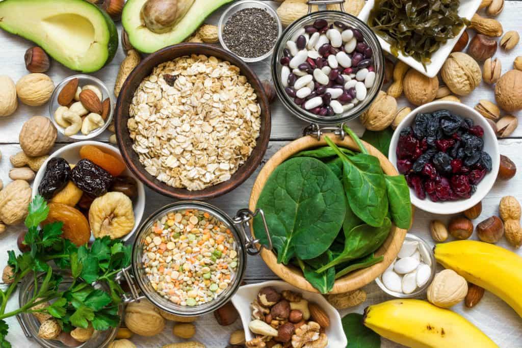 Top 10 Cele mai sanatoase alimente bogate in fier