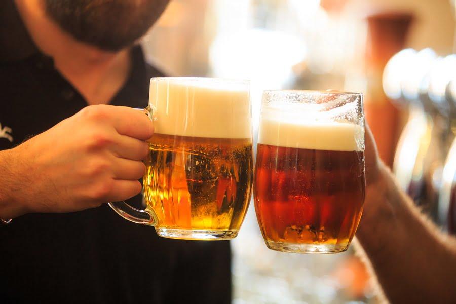 Top 10 branduri de bere