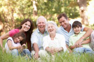 Top 100 Citate celebre despre familie