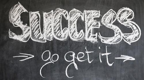 Top 30 - Citate despre succes