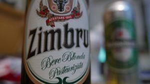 bere zimbru Top 10 branduri de bere din România