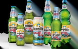 Bergenbier Top 10 branduri de bere din România