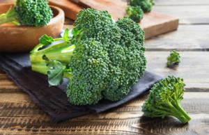 broccoli Top 10 Cele mai sanatoase alimente bogate in fier