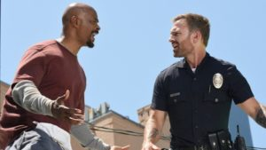 lethal weapon serial de actiune