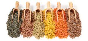 linte Top 10 Cele mai sanatoase alimente bogate in fier