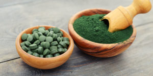 spirulina Top 10 Cele mai sanatoase alimente bogate in fier