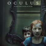 Oculus Trailer si Poster