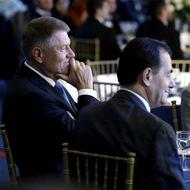 Cine sunt jurnaliștii care au dreptul să-i pună întrebări președintelui Klaus Iohannis