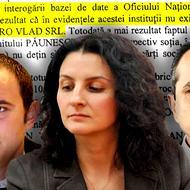 Ca să îngroape un dosar de corupție din sănătate, un procuror DNA a căutat firma Agro Vlad, făcându-se că nu vede firma Agro-Vlad!