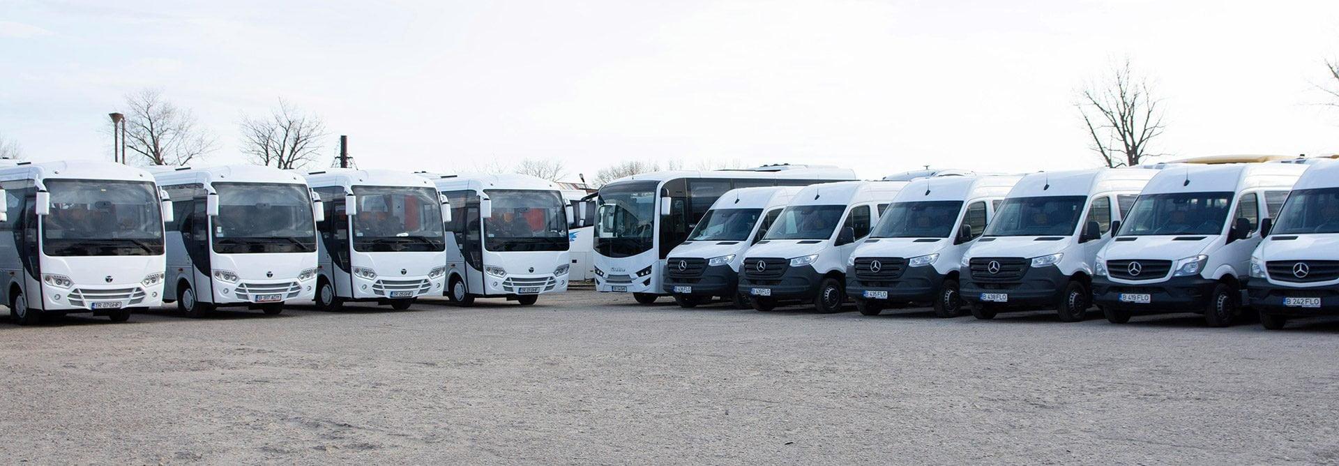 Siguranță, promptitudine și respect în cadrul Transcar București