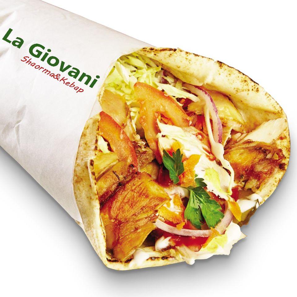 La Giovanni