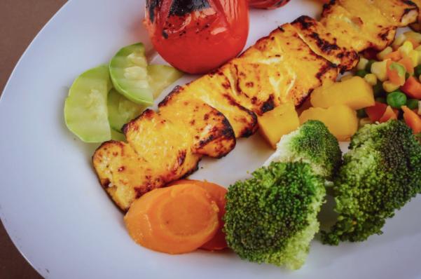 Primii pași spre o alimentație sănătoasă