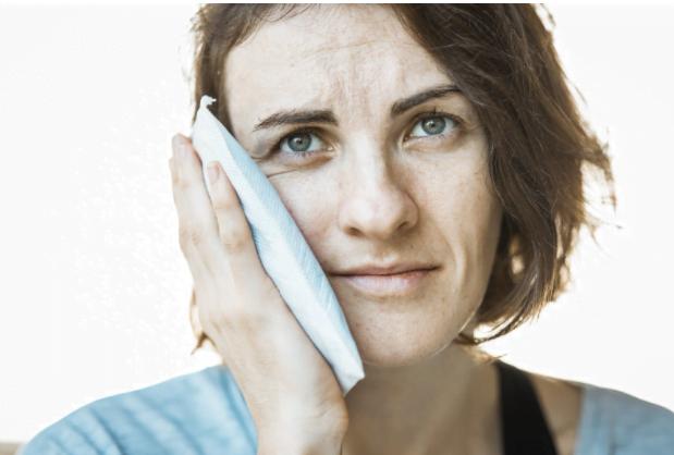 Măselele de minte, sursa multor probleme stomatologice